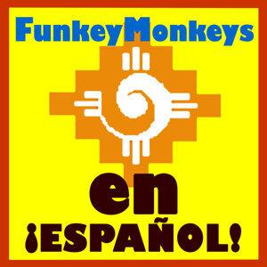 FunkeyMonkeys Foto artis
