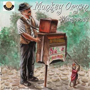 Monkey Organs Foto artis