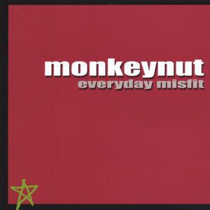 Monkeynut Foto artis