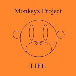 Monkeyz Project Foto artis