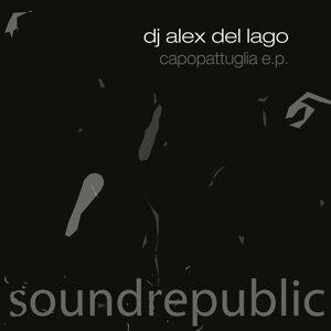DJ Alex Del Lago Foto artis