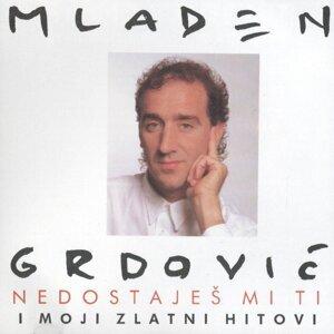 Duško Lokin, Mladen Grdović Foto artis