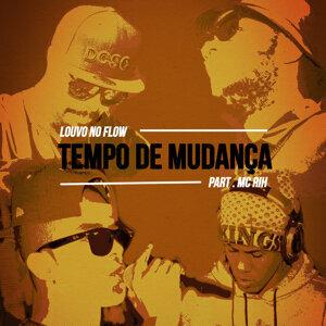 Louvo no Flow Feat. MC Rih Foto artis