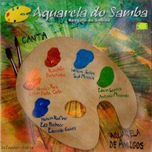 Aquarela Do Samba Foto artis