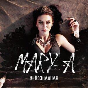 Mary-A Foto artis