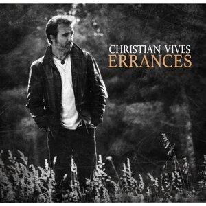 Christian Vives Foto artis