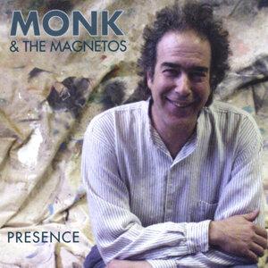 Monk & the Magnetos Foto artis