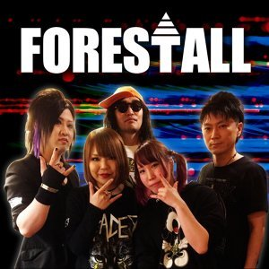 FORESTALL 歌手頭像