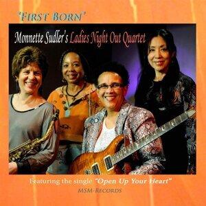 Monnette Sudler's Ladies Night Out Quartet Foto artis