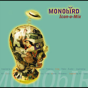 Monobird Foto artis