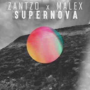 Zantzo, Malex Foto artis