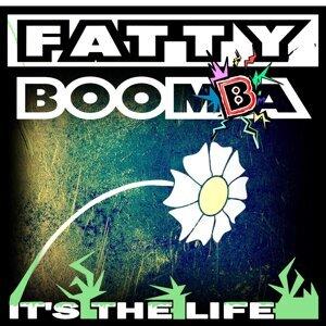 Fatty Boomba Foto artis