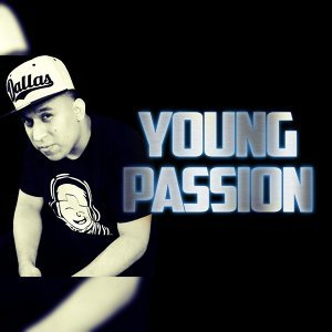 Young Passion Foto artis