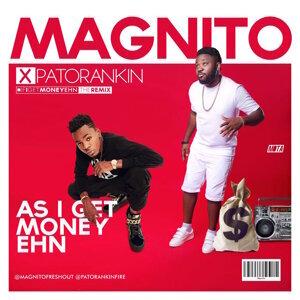 Magnito feat. Patoranking Foto artis