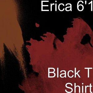 Erica 6'1 Foto artis