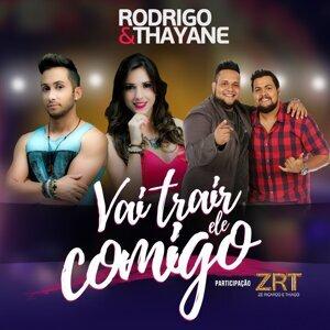 Rodrigo & Thayane Feat. Zé Ricardo & Thiago Foto artis