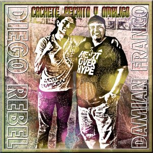 Diego Rebel Feat. Damian Franco Foto artis
