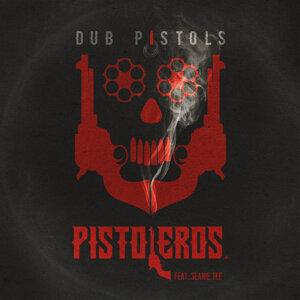 Dub Pistols feat. Seanie Tee Foto artis
