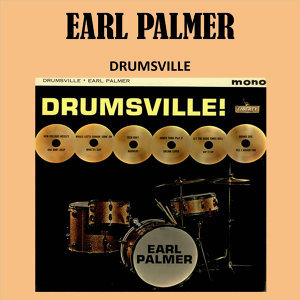 The Earl Palmer Trio 歌手頭像