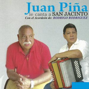 Roy Rodriguez & Juan Piña Foto artis
