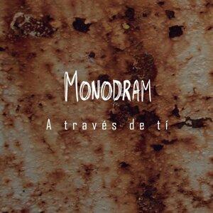 Monodram Foto artis