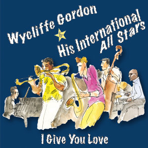 Wycliffe Gordon, His International All Stars Foto artis