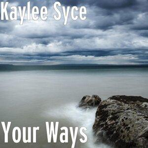 Kaylee Syce Foto artis