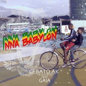 Cebato Ak Rebeldub Foto artis