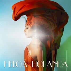 Heloá Holanda Foto artis
