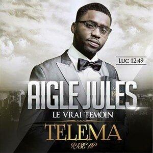 Aigle Jules Foto artis