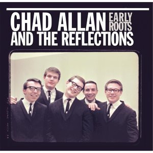 Chad Allan and the Reflections Foto artis