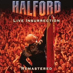 Halford (猶太祭司之豪佛) 歌手頭像