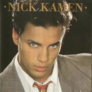 Nick Kamen 歌手頭像