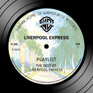 Liverpool Express 歌手頭像