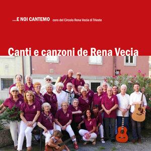 …e noi cantemo Coro del Circolo Rena Vecia di Trieste Foto artis