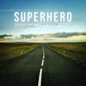 Superhero 歌手頭像
