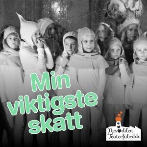 Nesodden Teaterfabrikk, Krystallfolket Foto artis