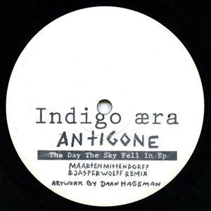 Antigone Foto artis