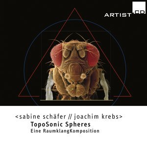 Sabine Schäfer & Joachim Krebs Foto artis