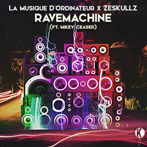 La Musique D'Ordinateur & ZESKULLZ Foto artis