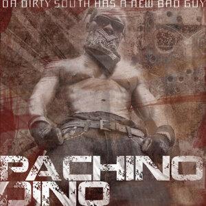 Pachino Dino 歌手頭像