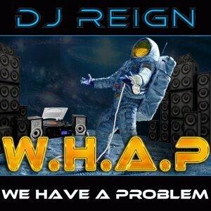 DJ Reign Foto artis