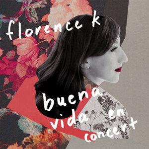 Florence K Foto artis