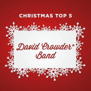 David Crowder Band Foto artis