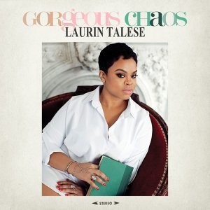 LAURIN TALESE Foto artis