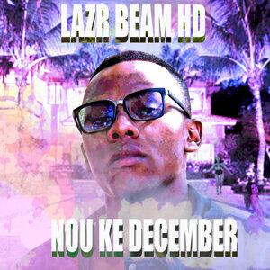 Lazr Beam HD Foto artis