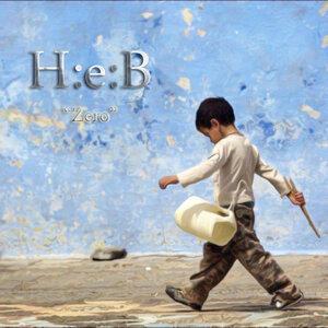 H:e:B Foto artis