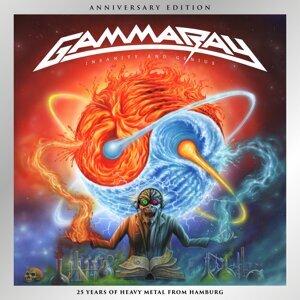 Gamma Ray (伽瑪射線) 歌手頭像