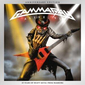 Gamma Ray (伽瑪射線)