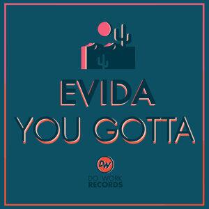 Evida Foto artis